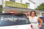 In Frontenac