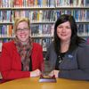 Meaford librarian wins major award