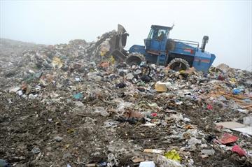 Waterloo landfill