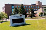 Cambridge Memorial Hospital