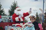 Alcona Santa Claus Parade