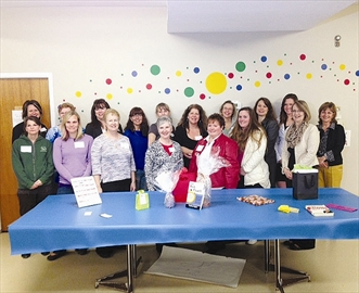 Kemptville Women in Business hosts open house for potential members– Image 1