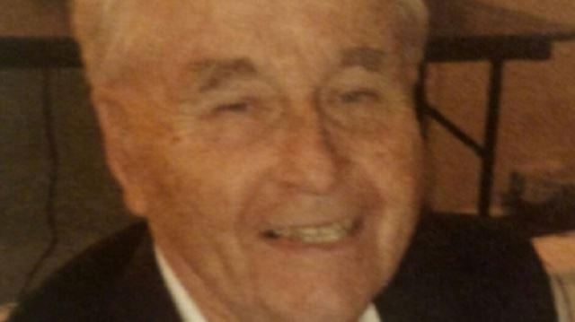 Police search for missing Burlington man, 84