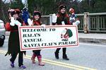Bala Santa Claus Parade 2015