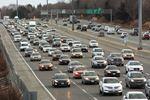 Congestion in York Region