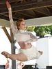 Woodville dancer tackles intensive program