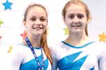 Barrie gymnasts qualify for provincial team