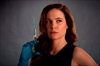 Q&A: 'Mary Kills People' star Caroline Dhavernas-Image1
