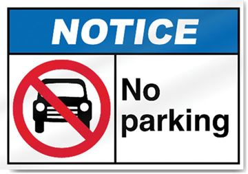 New parking restriction takes effect Feb. 27