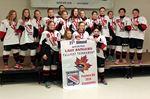Rapids win gold