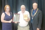 Tay Township recognizes citizen of the year