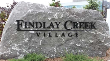 Last of Cumberland legacy money spent on signs; Welcome signs coming t– Image 1