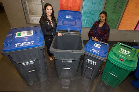 Time Is Running Out To Choose New Garbage Carts Bramptonguardian Com