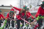 Etobicoke Santa Claus parade