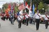 2014 Western Fair Warriors Day Parade