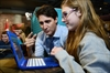Trudeau helps push for more IT education-Image1