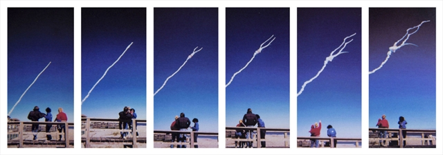 How Ronald Reagan explained the Challenger disaster to the ...
