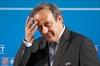 Michel Platini won't run against Sepp Blatter-Image1