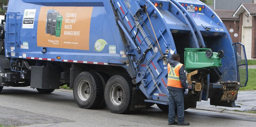 Peel Purchases Mississauga Property To Build Garbage Processing Facility Bramptonguardian Com