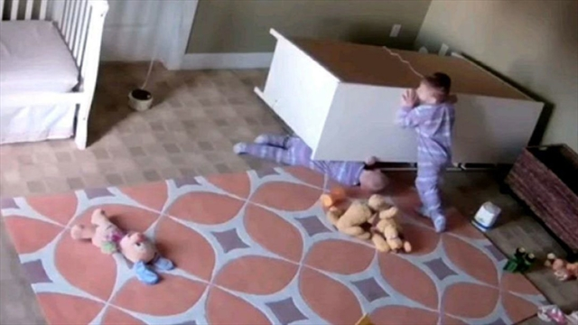 style a dresser fell