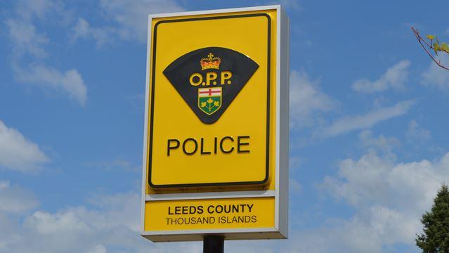 Leeds Thousand Islands OPP