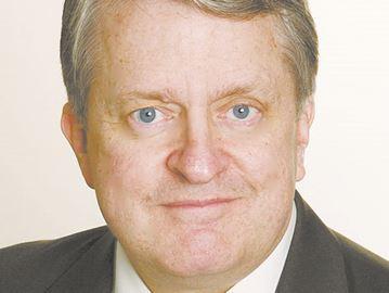 Oakville Mayor Rob Burton to chair Halton police board — again