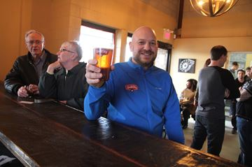 BELL CITY BREWING'S 1ST ANNIVERSARY