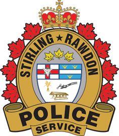 Stirling-Rawdon Police