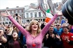 'Bold' Ireland votes to legalize gay marriage in landslide-Image1