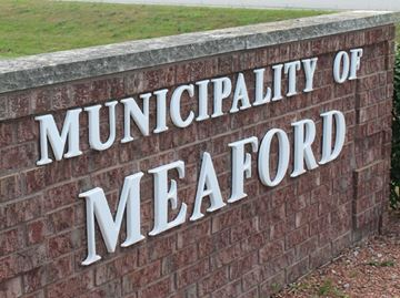 Meaford being creative to find infrastructure money