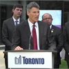 Mayors urge federal leaders to make housing an election issue