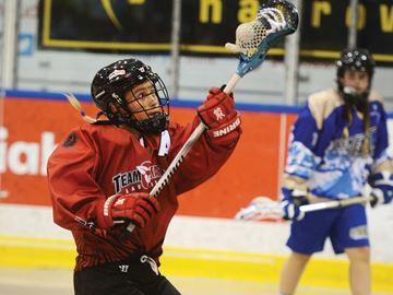 Ontario midget lacrosse sorry