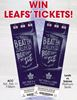 Toronto Maple Leafs' Contest