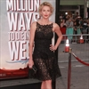 Charlize Theron rolled in sand for Mad Max-Image1