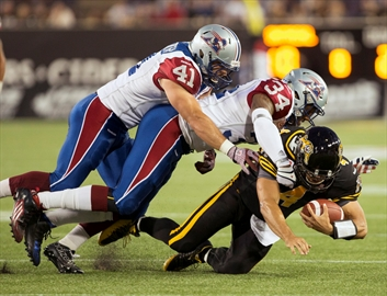 Ticats fall to Alouettes, end home win streak-Image1