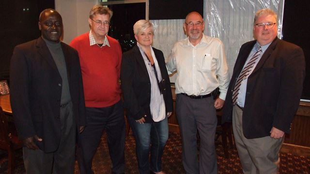 North Grenville's new council