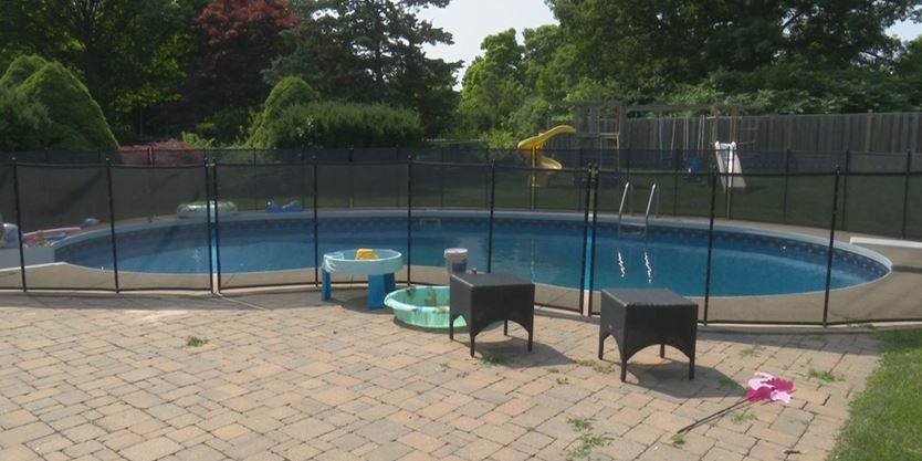 Girl, 4, now in stable condition following Oakville drowning that left her grandmother dead
