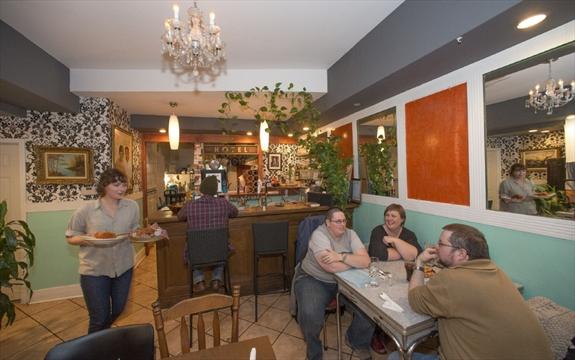 Review Jack N Lois Restaurant Hamilton