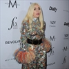 Lady Gaga sings about heartbreak at surprise New York gig -Image1