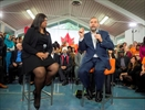 Mulcair warns of 'demographic bomb'-Image1