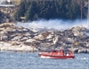 Norway oil-rig helicopter crash kills 13; flying ban issued-Image1