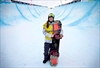 Kelly Clark and long, halfpipe road to Olympics No. 5-Image3