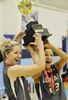2014 Halton Sr & Jr Girls Basketball finals
