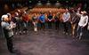 Snofest Idol Competitors Tour Showplace