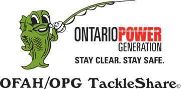 OFAH/OPG TackleShare  Day at Darlington Provincial Park
