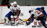North York Rangers in town Wednesday night