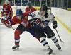 London Nationals drop 3-2 decision to Strathroy Rockets