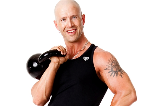 Cobourg fitness trainer named a top-three finalist in Canada
