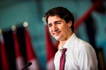 Trudeau promotes fed spending to help economy-Image1