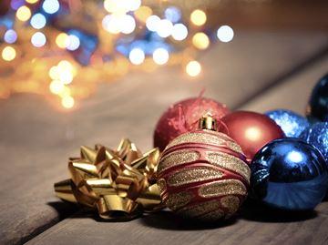 Merry Christmas, Happy Holidays Simcoe County